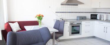 Ferienwohnung Küche II